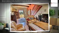 Maison 5 pièces à vendre, Rochefort Du Gard  (30), 695 000€