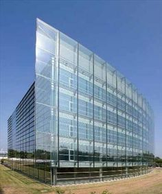 glass curtain walls - Google Search