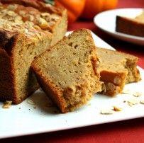 Prepare Swerve Pumpkin Bread natural Sugar Substitutes