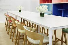 brady table grand rapids chair company - Google Search