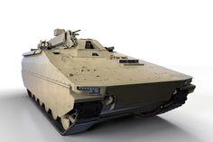 Rheinmetall Defence - Lynx Repair & Recovery
