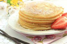 Waffles, Pancakes, Menu, Treats, Breakfast, Ethnic Recipes, Lipton, Food, Drink