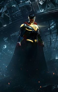 Injustice 2 Superman Download Free Hd Mobile Wallpapers Iphone 8 Wallpaper Hd Injustice 2 Superman Wallpaper
