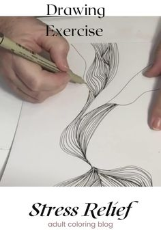 drawing ideas easy step by step & drawing ideas . drawing ideas step by step . drawing ideas easy step by step . Art Drawings Sketches Simple, Pencil Art Drawings, Easy Drawings, Drawing Ideas, Abstract Drawings, Doodle Art Drawing, Zentangle Drawings, Zentangle Art Ideas, Easy Zentangle Patterns