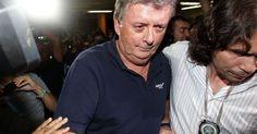 CEO da Match, empresa de venda de ingressos da Copa, é preso no Rio
