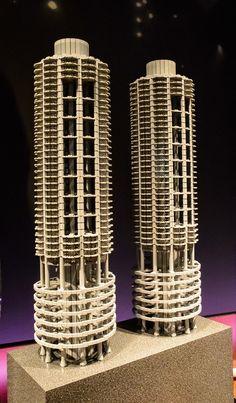 Marine City - LEGO Architecture Exhibit   LEGO® Certified Pr…   Flickr
