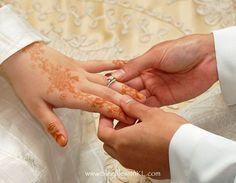 Wedding henna. Yay or nay? #PerfectMuslimWedding.com