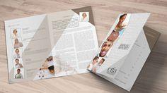 Sand Design Studio | CTFA Annual Report Studio, Design, Studios