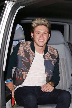 Niall Horan // London (6.7.15) - @Tati1D5