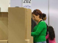A qué hora cómo y en dónde votar el plebiscito por la paz entre Gobierno y Farc (en vivo el 2 de octubre) - Publimetro Colombia