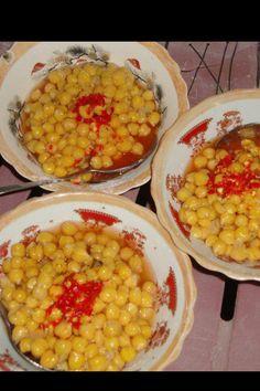 Afghan yummi Hummus