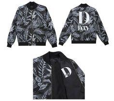"YGEx Announces ""D-Lite Dome Tour"" Goods [PHOTO/MERCH.] - bigbangupdates"