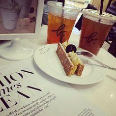 agnesb cafe