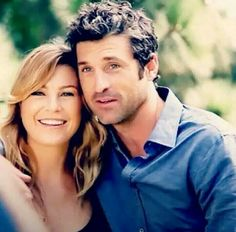 I want them to be married in real life, so badly.  It's not even funny.