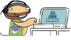 Eine kleine Deutschkiste: Babelium