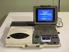 PC Engine with PC Engine CD, Super System Card, Interface Unit, and Fold-Up Screen (Would kill ~8 people to own...)