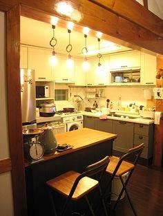 신혼집, 작은 한옥집 셀프인테리어~부엌,화장실, 안방,티비방,드레스룸 : 네이버 카페