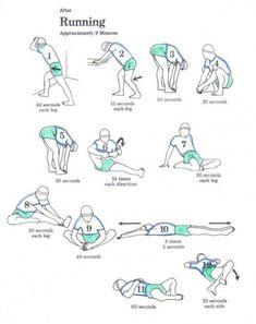 #esercizi di #stretching e #corsa  Vediamo come farli  #PersonalTrainer #Bologna #correre #podismo  #podista #maratona