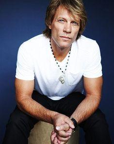 My number one crush! Jon Bon Jovi