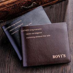 $4.12 (Buy here: https://alitems.com/g/1e8d114494ebda23ff8b16525dc3e8/?i=5&ulp=https%3A%2F%2Fwww.aliexpress.com%2Fitem%2FExcellent-Quality-New-2016-Mens-Wallets-Leather-Male-Money-Purses-New-Design-Short-Wallet-masculina-Purse%2F32753113228.html ) Excellent Quality New 2016 Mens Wallets Leather Male Money Purses New Design Short Wallet masculina Purse Monedero Male Wallets for just $4.12