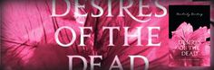 Reese's Reviews: Review: Desire of the Dead by Kimberly Derting