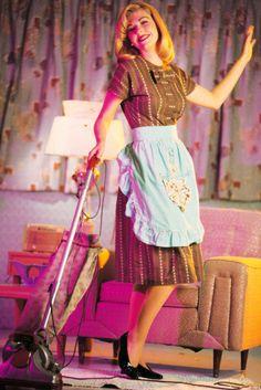 1950S Housewife | Do You Ever Feel Like a 1950s Housewife? I Do. And I Don't Mind ...