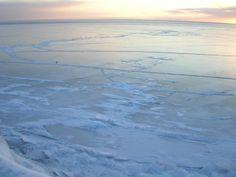 Great Bear Lake Northwest Territories Canada