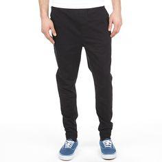 REVOLUTION 5362 Trousers #backyardshop