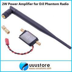 39.90$ Watch here - http://di33n.justgood.pw/ali/go.php?t=2007702204 - FPV Mini 2.4GHZ 2.4G 2W Power Amplifier Range Signal Booster Module for DJI Phantom 2.4G Radio Transmit for remote control model 39.90$