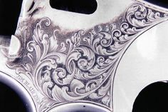 scrollwork tattoo - Google Search