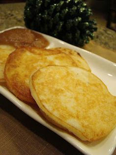 Vegetale 101% : PANCAKES DI PATATE IRLANDESI – IRISH POTATO CAKES