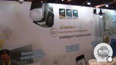 Amaryllo présente sa caméra Atom AR3 au #CES2017 - http://blog.domadoo.fr/63818-amaryllo-presente-camera-atom-ar3-ces2017/