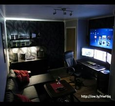 Awesome Man cave or Woman cave
