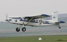Pilatus PC 6 porter