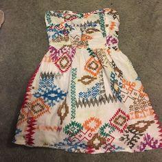 Billabong Tribal Dress
