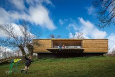 The Art of Living: 3 Innovative Houses Bring the Outdoors In