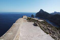Mallorca bietet viele Aussichtspunkte, die einen traumhaften Blick über die Insel oder das Meer bieten. Wir haben unsere 10 Favoriten zusammengestellt.