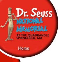 All about Dr. Seuss