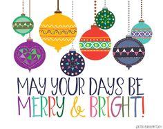 CdotLove Design { by Kristin Clove }: FREE Christmas Printables! Christmas Time Is Here, Christmas Love, Winter Christmas, All Things Christmas, Xmas, Merry Christmas, Christmas Ideas, Whimsical Christmas, Holiday Signs