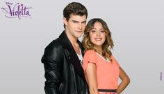 Diego y Violetta Actresses, Actors, Movies, Movie Posters, Girls, Life, Castle, Happiness, Quizes