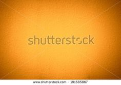 Gold yellow cement plaster vignette style wall background