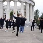 #taichievents World Tai Chi Day to be celebrated here  ... Tai Chi instructor Carol Nelson, the World Tai Chi & Qigong Day begins at 10 a.m. on the last Saturday in April each year with groups in New Zealand and then quietly spreads time zone by time zone across the globe, to finish with the final events ...