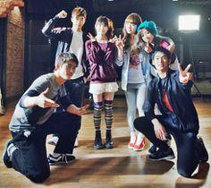 Dream high When they were younger Bae Suzy, Drama Film, Drama Movies, Dream High 2, Scarlet Heart Ryeo, Comedy, Taecyeon, Lee Jun Ki, Woo Young