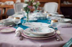 Royal Garden Herend Services - and - Herend Austria Pastel Colors, Colours, Royal Garden, Coffee Set, Dinner Sets, High Tea, Main Colors, Tea Party, Flower Arrangements
