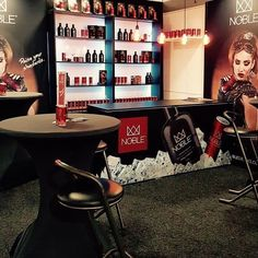#Noble#Noble elite premium gin#SIAL Paris#