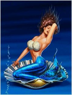 Mermaid ♥