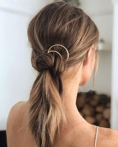 Maxine Lee Pigtail Hairstyles, Bobby Pin Hairstyles, Headband Hairstyles, Cool Hairstyles, Braided Hairstyles, Hair Scarf Styles, Long Hair Styles, Stylish Ponytail, Hair Accessories For Women