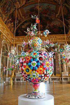 Versailles, France,