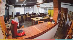 CUIABÁ / Use Coworking | 5 lugares para trabalhar remotamente em Cuiabá