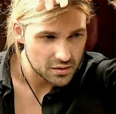 David Garrett *big sigh*beautiful♥